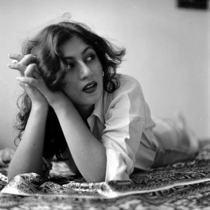 madhubala3 (Further proof that my lack of sex can induce bizarre, WTF fantasies.)