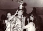 Awesomely Insane Jeetendra
