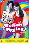 <i>Action Replayy</i>: Q & A
